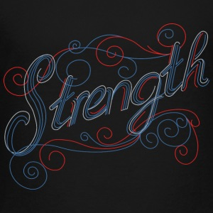 strength - Toddler Premium T-Shirt