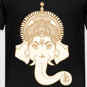 Ganesha - Toddler Premium T-Shirt