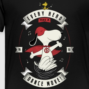 Dance Move - Toddler Premium T-Shirt