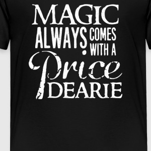 Magic Always - Toddler Premium T-Shirt