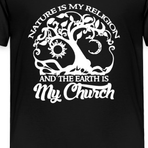 My Church - Toddler Premium T-Shirt