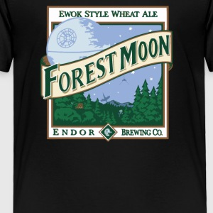 Forest Moon - Toddler Premium T-Shirt