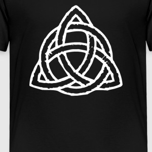 Celtic knot - Toddler Premium T-Shirt