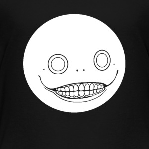 Emil - Weapon-nier automata shirt - Toddler Premium T-Shirt