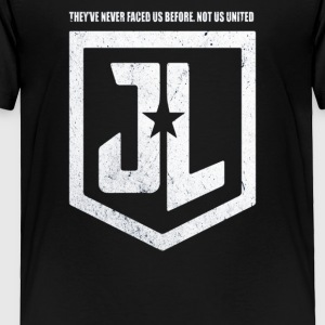 JL United - Toddler Premium T-Shirt