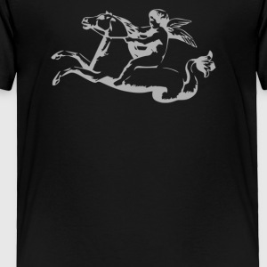 Horse - Toddler Premium T-Shirt