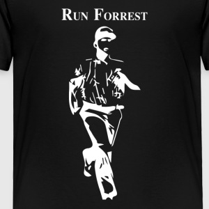RUN FROSSEST - Toddler Premium T-Shirt