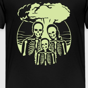 Nuclear Family - Toddler Premium T-Shirt
