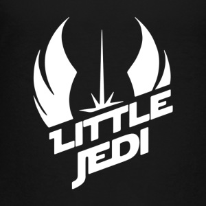 Little Jedi - Toddler Premium T-Shirt
