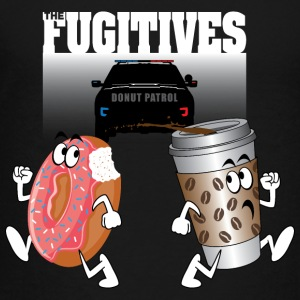 The Fugitives - Toddler Premium T-Shirt