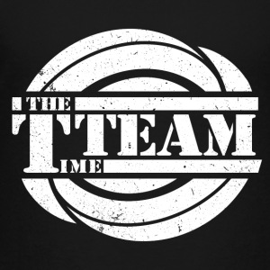 Timeless - The Time Team Lifeboat - Toddler Premium T-Shirt