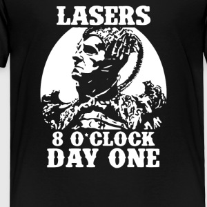 Lasers - Toddler Premium T-Shirt
