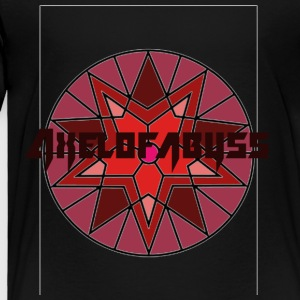 Axelofabyss shades of red - Toddler Premium T-Shirt