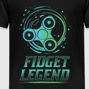Fidget Legend - Toddler Premium T-Shirt