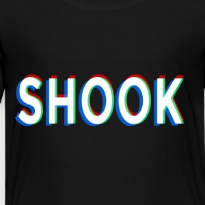 SHOOK Shirts - Toddler Premium T-Shirt
