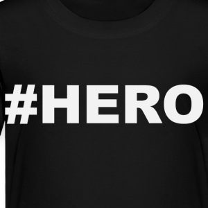 #Hero 1 (2141) - Toddler Premium T-Shirt