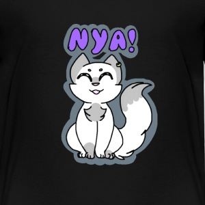 Nya! - Toddler Premium T-Shirt