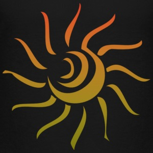Sun - Toddler Premium T-Shirt