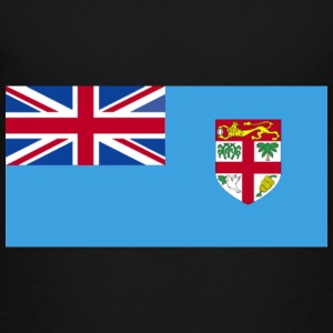 Fijian Flag - Toddler Premium T-Shirt