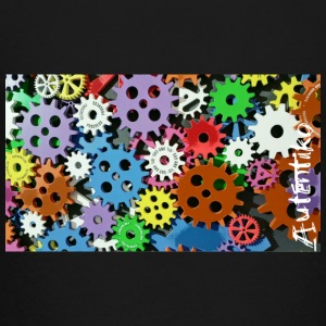 Colors - Toddler Premium T-Shirt