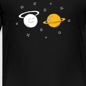 saturn - Toddler Premium T-Shirt