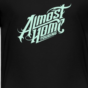 Almost home touring - Toddler Premium T-Shirt