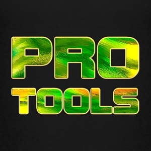 pro tools green - Toddler Premium T-Shirt