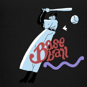 baseball_boy - Toddler Premium T-Shirt