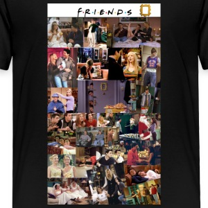 FRIENDS - Toddler Premium T-Shirt