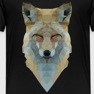 Zen Fox - Toddler Premium T-Shirt