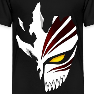 Hollow Mask - Toddler Premium T-Shirt