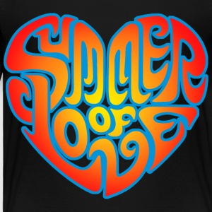 Summer Of Love - Toddler Premium T-Shirt