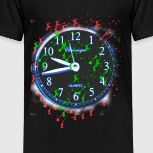 Got Time - Toddler Premium T-Shirt