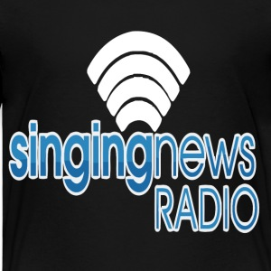 singing news radio - Toddler Premium T-Shirt