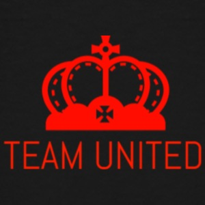 Team United Crown Logo - Toddler Premium T-Shirt