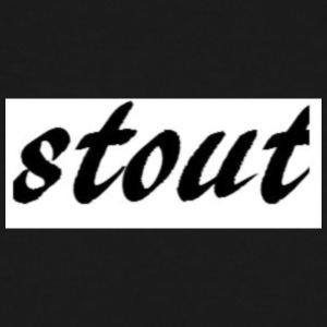stout - Toddler Premium T-Shirt