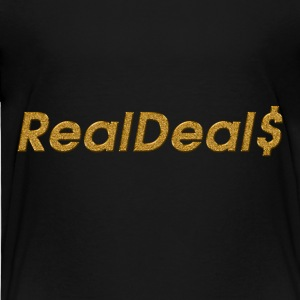 Realdeals - Toddler Premium T-Shirt