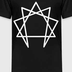 Enneagram symbol - Toddler Premium T-Shirt