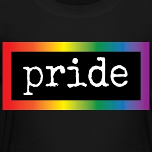 pride - Toddler Premium T-Shirt
