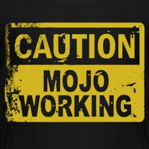 Mojo Working Shirt - Toddler Premium T-Shirt