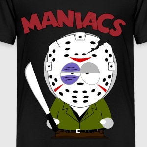 South Park Maniacs Voorhees - Toddler Premium T-Shirt
