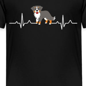 Bernese Mountain Dog Shirt - Toddler Premium T-Shirt