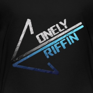 LonelyGriffin Logo - Toddler Premium T-Shirt