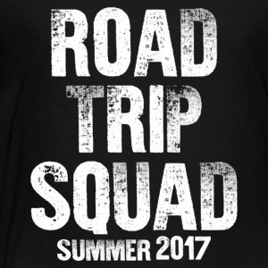 Road Trip Squad - Toddler Premium T-Shirt