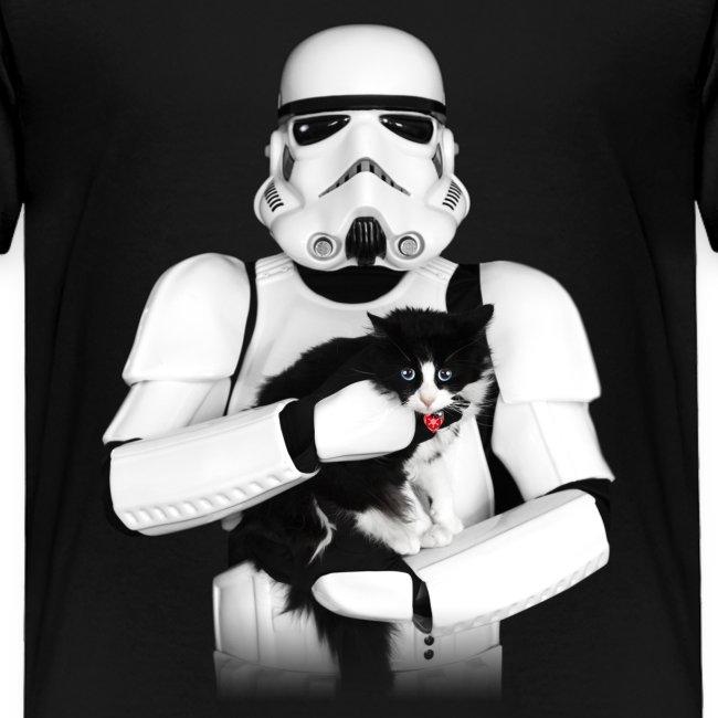Stormtrooper w/ Cat 3