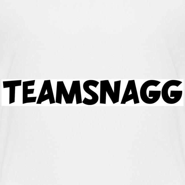 TeamSnagg Logo