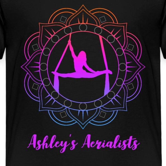 Ashley's Aerialist T-Shirt
