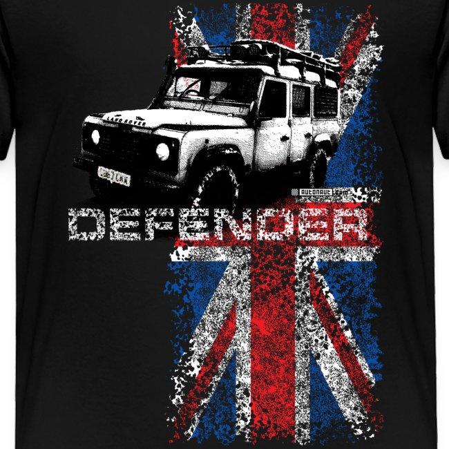 Land Rover Defender - AUTONAUT.com
