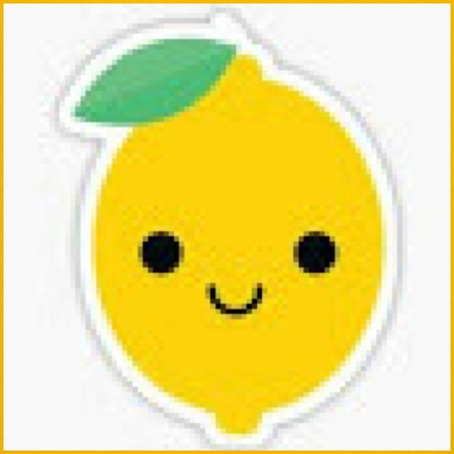 Lemon Squeeze