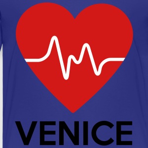 Heart Venice - Toddler Premium T-Shirt